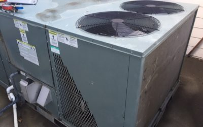 How Long Will My Commercial HVAC Last?