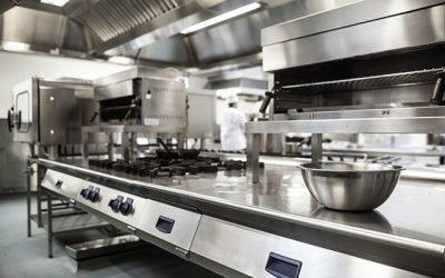 Restaurant Equipment and Appliance Repair