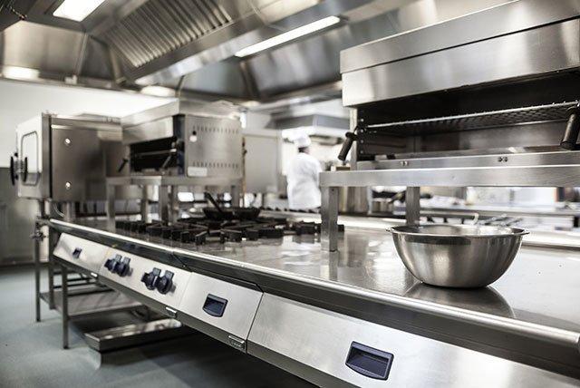 4 Equipment Maintenance Tips for Restaurant Kitchens
