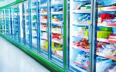 The 5 Common Commercial Refrigerator Problems We Repair