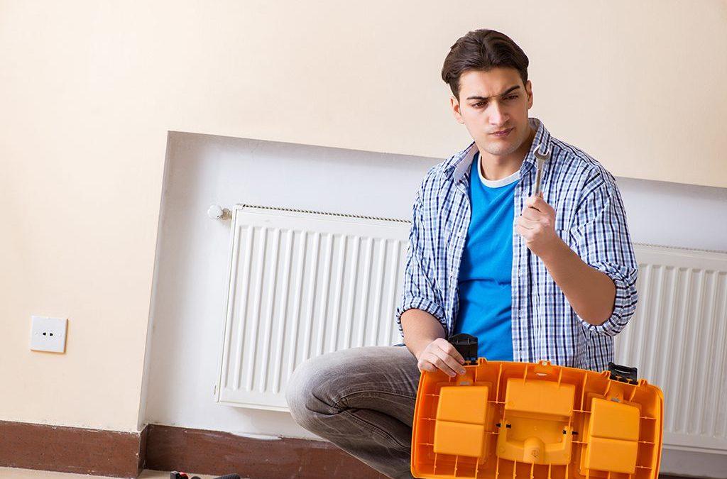 DIY HVAC Repairs for Your Business