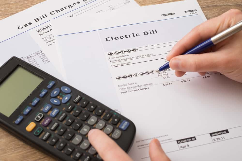 3 Ways to Reduce Your Electric Bill