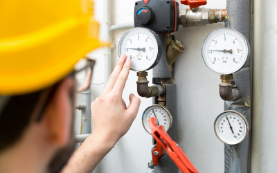 Planned Heating System Maintenance in Kennewick, WA