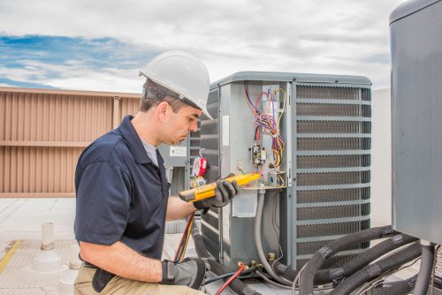 3 Tips on Proper Air Conditioner Maintenance